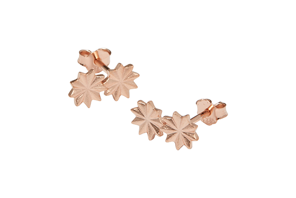 Intobloom-03-01 rose gold plated mat None
